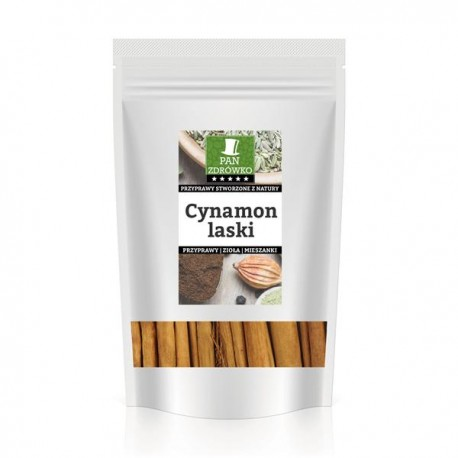 Cynamon laski