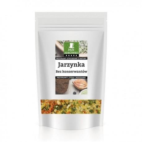 Jarzynka - bez glutaminianu