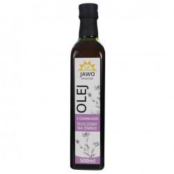 Olej z czarnuszki 500g