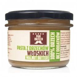 Pasta - Krem - Masło z orzechów włoskich