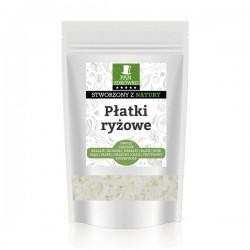 Płatki ryżowe