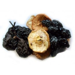 Mieszanka owoców na kompot wigilijny 250g