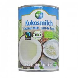BIO - Napój kokosowy w puszce - Coconut Milk 400ml