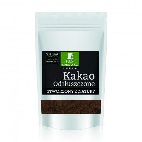 BIO kakao niskotłuszczowe