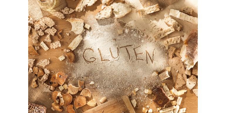 Co to jest gluten i co go zawiera