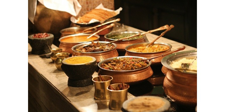 Kuchnia indyjska – jakich składników nie może zabraknąć?