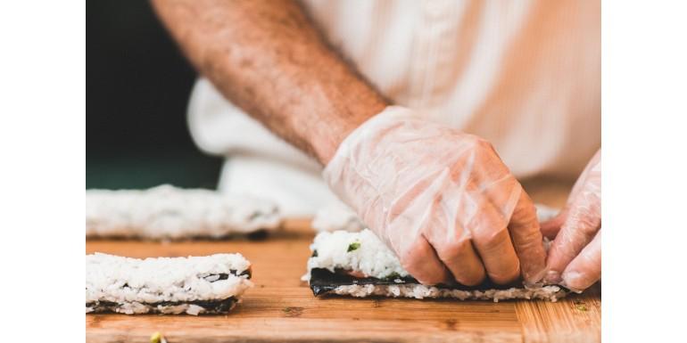 Jak prawidłowo przygotować ryż do sushi - poradnik