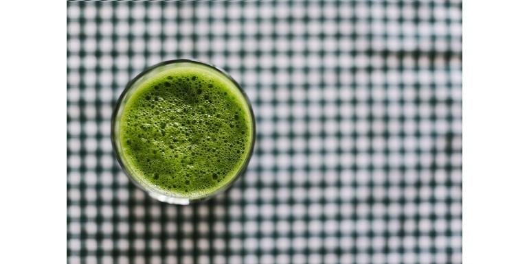 Spirulina – magiczna alga o niezwykłych właściwościach zdrowotnych