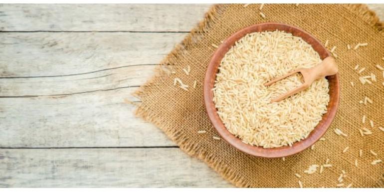 Ryż basmati – właściwości zdrowotne i ciekawostki, o których nie masz pojęcia!