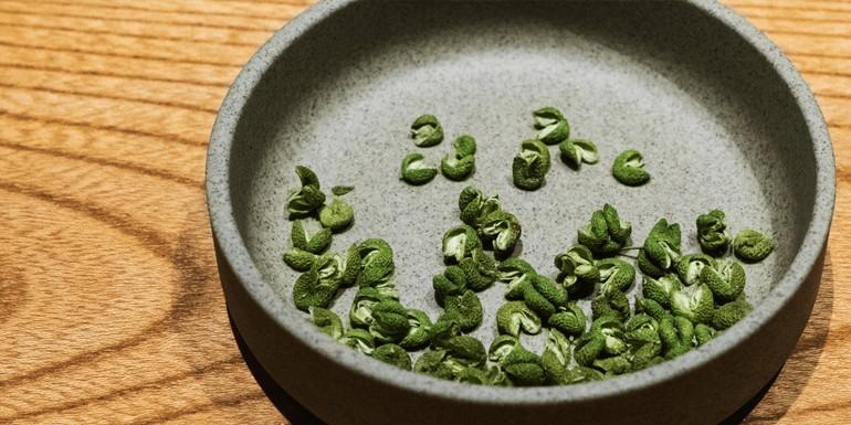 Tradycyjne przyprawy kuchni japońskiej