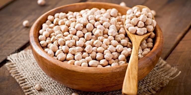 Mąka z ciecierzycy – właściwości i zastosowanie