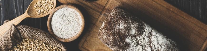 Mąka i Płatki