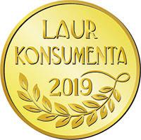 złoty laur konsumenta 2019